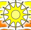 chakra jaune - Symblique des couleurs